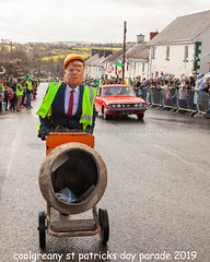 COOLGREANY ST PATRICKS DAY PARADE 2019 (71 of 85) (philipmaeve12) Tags: coolgreany people outdoor parade entertainment
