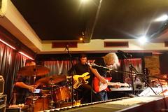 Albert Lee & His Band, Noergelbuff Goettingen - 21 March 2019 (gudrunfromberlin) Tags: albertlee noergelbuff goettingen rossspurdle olliesears bengolding liveclub livemusic