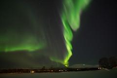 aurores à Tisnes (jarguel) Tags: aurore aurora northernlights troms tisnes norvège norway light sky night nuit astronomie astronomy samyang12mm fuji fujixt1