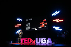Evan White @ TEDxUGA 2019: Amplify
