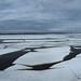 Ice departure - Départ des glaces