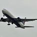 Delta Air Lines N155DL Boeing 767-3P6ER Winglets cn/25269-390