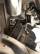 Need a pod filter for this tube. (andrew edgar .......) Tags: subaru impreza wrx silver turbo awd car sydney blacktown