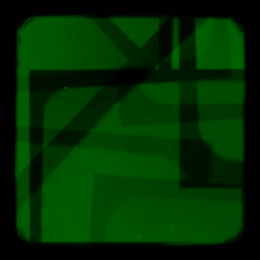 2018 1213 green machine additive x3 (Area Bridges) Tags: 2018 201812 video square squarevideo experiment iteration ttvframe pentax automated automation pan zoom vegaspro edit editing render videocollage animated animation 20181213