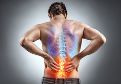 Leveraging the Power of Pain in Marketing (TheUMM) Tags: ache aching adult anatomy backview backache body bone concept discomfort glow handsomemen healthcare highresolution highlighted holding human hurt illustrations inflamed inflammation injured injury joint lower male medical muscle nakedtorso nerve orthopedics osteoporosis pain painful physio physiotherapy red rheumatism sciatica scoliosis showing sick skeletal skeleton sore spine sportyman sprain structure studiophoto