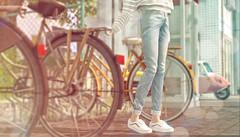 To The City (Taylor Wassep) Tags: secondlife sl spectacledchic versov nativeurban native hinansho themensdept tmd city town bikes outside japan mesh taylorwassep