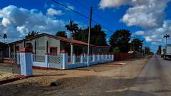 Countryside around the Camajuaní road. (lezumbalaberenjena) Tags: camajuani camajuaní cuba villas villa clara campo countryside lezumbalaberenjena 2019 carretera road taguayabón