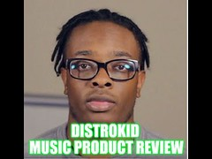 Distrokid Music Product Review (samantha1747) Tags: ifttt youtube
