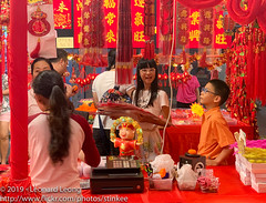 Shopping for Chinese New Year (Stinkee Beek) Tags: chinesenewyear erin ethan