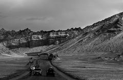 ON THE ROAD AGAIN (César González Álvarez - Fotografía) Tags: san pedro de atacama chile valle la luna valley moon