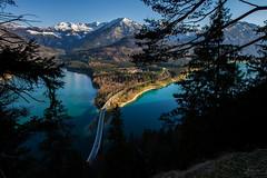 #042 (f_zwo.acht) Tags: landscape landschaft bavaria bayern lake see mountain alpen berg alps