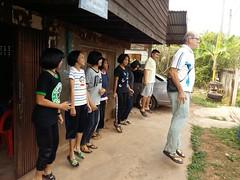 English class in Nong Khwai 2019-3-16 2 (SierraSunrise) Tags: english esarn faorai games isaan nongkhai teaching thailand