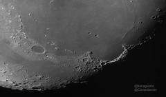 Luna 2018-08-21 - 22:10 T.U. (karaguebo) Tags: luna moon astrophotography celestron astronomía astrofotografía zwo bresser astronomy astro astrophoto asi120mm
