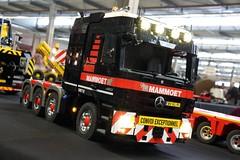 IMG_8600 (Barman76) Tags: lego technic modelteam scale truck crane modelshow europe ede 2019