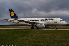 Lufthansa D-AIBH (U. Heinze) Tags: aircraft airlines airways airplane planespotting plane haj hannoverlangenhagenairporthaj eddv nikon d610