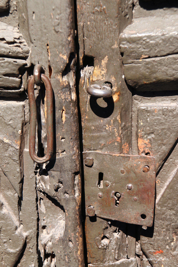 The World's Best Photos of doors and locks - Flickr Hive Mind