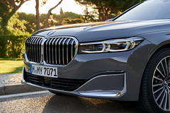 BMW 750Li xDrive_37 (CarBuyer.com.sg) Tags: bmw 750li xdrive march 2019 lci