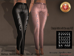Pant change letters Letty (*Arcane Spellcaster*Ak-Creations) Tags: maitreya slink physique hourglass tonic fine curvy bento dress belleza freya isis venus arcano kabila arcane spellcaster ak creacions sex sexy woman skirt pant shoes disco clubs man skin makeup fashion photo blog blogger bloggers secondlife sl second life avatar mesh build discoclub club 3d hair top