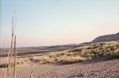 Werra_0008-port-eynon2 (Phil John (Swansea)) Tags: werra1 werra carlzeissjena swansea gower porteynon salthouse victoriapark fujic200 filmisnotdead ishootfilm 35mm budgetfilm fixed50mm oldcamera wales