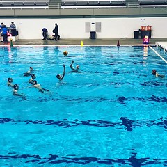 Federal Way Tournament. Day 1, game 1 warmup. Liam's playing an age-level up, and a compete-level up from his usual. I hope this is fun for him! ❤️‍♂️ (Stv.) Tags: ifttt instagram phoneography
