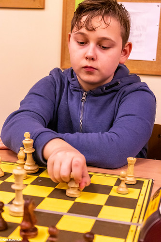 Otwarte Mistrzostwa Żarowa w Szachach-239