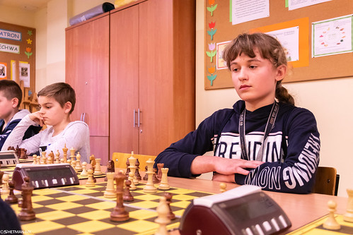 Otwarte Mistrzostwa Żarowa w Szachach-109