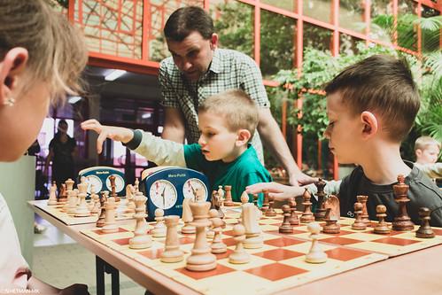 Otwarte Mistrzostwa Żarowa w Szachach-47