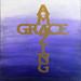''Amazing Grace'' by Carol J, acrylic, $35.00