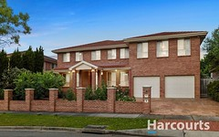 9 Whitecliffe Drive, Rowville VIC
