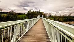 2019-04-14_04-48-39 (craig antony spence) Tags: bridge dinkley footbridge countryside walk lancashire marleswood