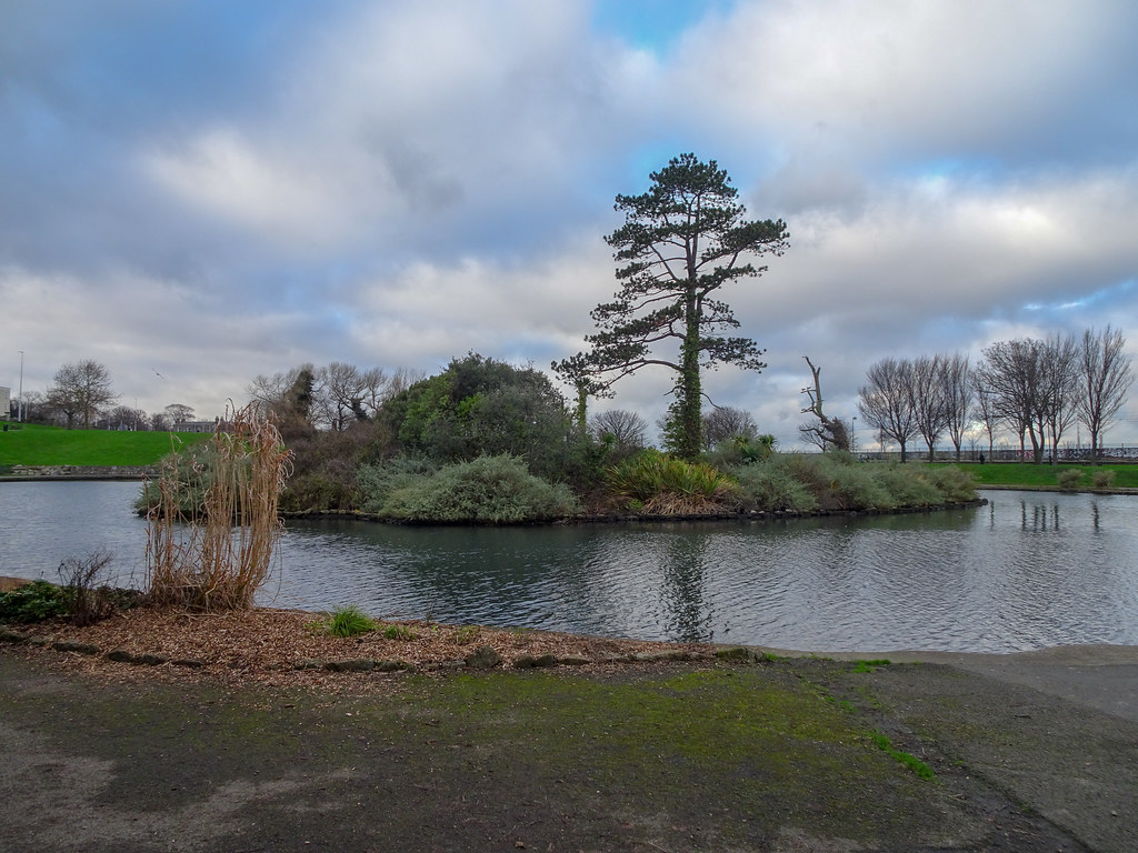 BLACKROCK PUBLIC PARK [BOOTERSTOWN TO BLACKROCK VILLAGE]-148010