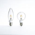 LED電球の写真