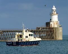 Svitzer Kumbira. Blyth 160611 (silvermop) Tags: ship boats ships sea workboats port river blyth svitzerkumbira