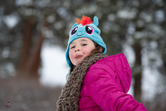 Durango 2 (30 of 41) (stevenroundrock) Tags: purgatory bayfield snow sleding colorado bayfieldcolorado kidsonsleeds mountains coloradomountains miaportrait outdoorportrait miaoutdoor