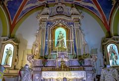 Campagna (SA), 2019, Cappella della Beata Vergine del Carmelo. (Fiore S. Barbato) Tags: italy campania campagna monti picentini valle sele fiume tenza cattedrale maria pace cappella beata vergine carmelo