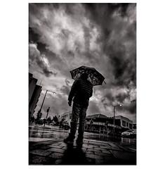 Showers Easing (niggyl (well behind)) Tags: nikon nikondf df nikondigitalfusion blackandwhite bw monochrome monochromatic bnw lowkeyblackandwhite silverefexpro cloud therebeastormabrewin cloudsstormssunsetssunrises cloudscape thefogandtherain nikkor nikkorlenses nikonlenses nikonafsnikkor1835mmf3545ged nikkor1835mmf3545g hobartstreets street hobarttasmania urbanlandscape