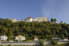 Veste Oberhaus Fortress (rschnaible) Tags: passau germany europe outdoor landscape veste oberhaus fortress old history historical fort fortification building architecture