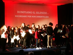 Grande successo per One Billion Rising 2019 a Menfi