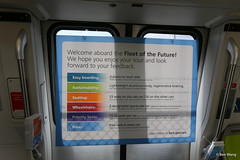 Fleet of the Future Features (bswang) Tags: bart