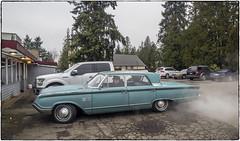 Cold Monterey (NoJuan) Tags: olympuspenf microfourthirds micro43 mirrorless ford car automobiles mercury mercurymonterey 918mm olympus918mm