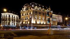 Avenue de la liberté (joannab_photos) Tags: nightshot luxembourg
