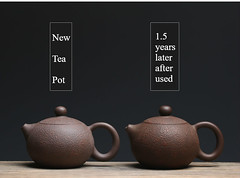 "Chaozhou ""Daoba Xishi"" Orange Surface like Zhuni Teapot Shoula Method around 110CC (John@Kingtea) Tags: chaozhou daobaxishi orange surface like zhuni teapot shoula method around 110cc chaozhouteapot gongfuteawares teawares teasets teatools kettle"