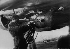 ITALIAN STUKA BOMBING UP (DREADNOUGHT2003) Tags: italianairforce regioaeronautica wwii wwiibombers prewwii axis warplanes warplane