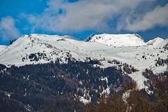 on my way... (werner boehm *) Tags: wernerboehm alpen alps innsbruck berge schnee