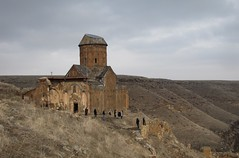 Tigran Honents Armenian Church (Alexanyan) Tags: ancient ani city ruins armenian kingdom bagranit border turkey armenia church eglise kirche chiesa apostolic orthodox անի բագրատունիների թագավորություն կարս տիգրան հոնենց եկեղեցի