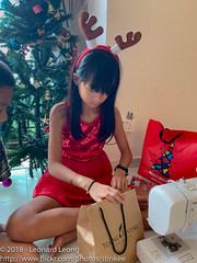 What's in this bag? (Stinkee Beek) Tags: christmas erin ethan