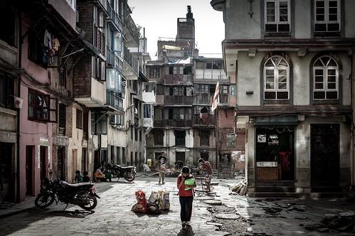 Kathmandu || Nepal