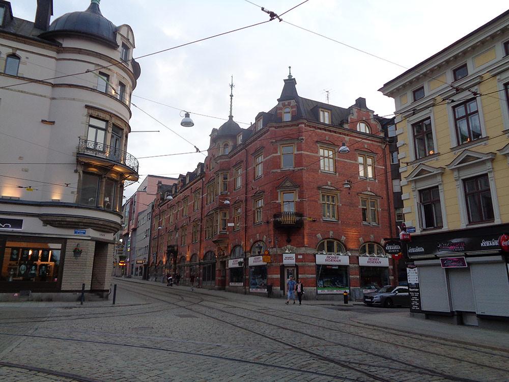 e9ed46207d37 Drottninggatan 40 (worldtravelimages.net) Tags: norrköping tyskatorget  drottninggatan 2018 worldtravelimages
