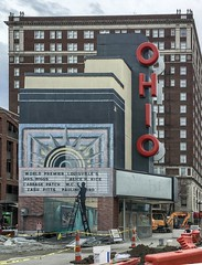 Ohio Theatre, Louisville 3/13/19 (Sharon Mollerus) Tags: cfptig19