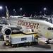 B787-8 | Ethiopian Airlines | ET-AOT | HKG